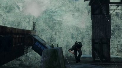 Uncharted 3: Drake's Deception - Accolades Trailer