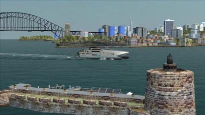 Ship Simulator Extremes - Ferry Add-on