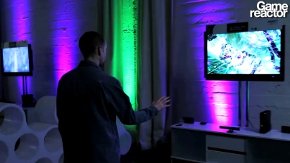 GDC Video Blog #3 - Microsoft Spring Showcase