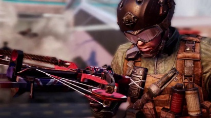 Call of Duty: Black Ops 2 - Personalisation Packs Trailer 5