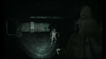 Silent Hill: Shattered Memories - Music Trailer