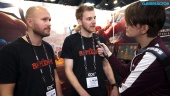 Battlerite - Martin Lövgren & Johan Ilves Interview