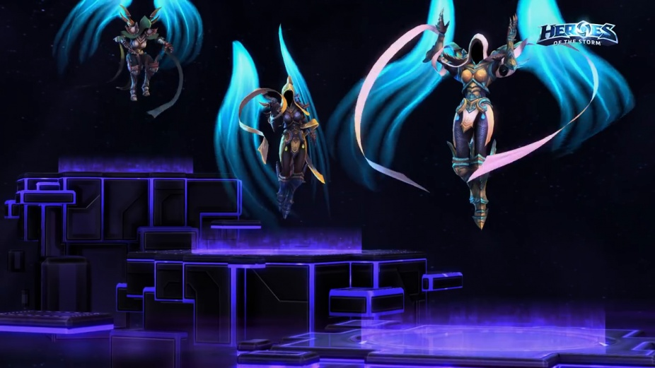 Auriel Joins Heroes Of The Storm The auriel model folder i did send you should have the original weights. auriel joins heroes of the storm