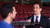 Pro Evolution Soccer 2017 - PES 2017 Legends: Belletti Interview