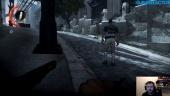 Livestream Replay - Dishonored 2