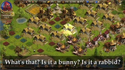 The Settlers Online - Easter Event Trailer
