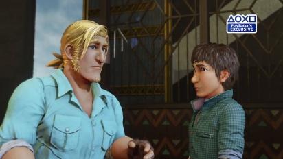 Knack 2 - Gameplay Trailer E3 2017
