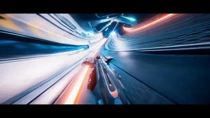 Antigraviator - Teaser Trailer