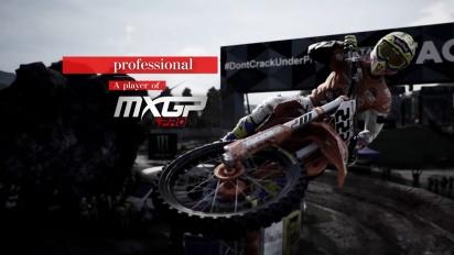 MXGP Pro - Announcement Trailer