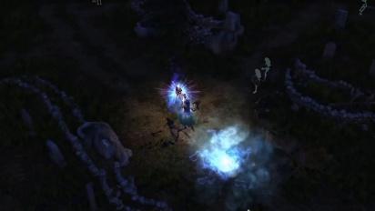 Titan Quest - Nintendo Switch Trailer