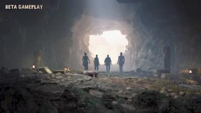 Strange Brigade - Co-op Gameplay Trailer