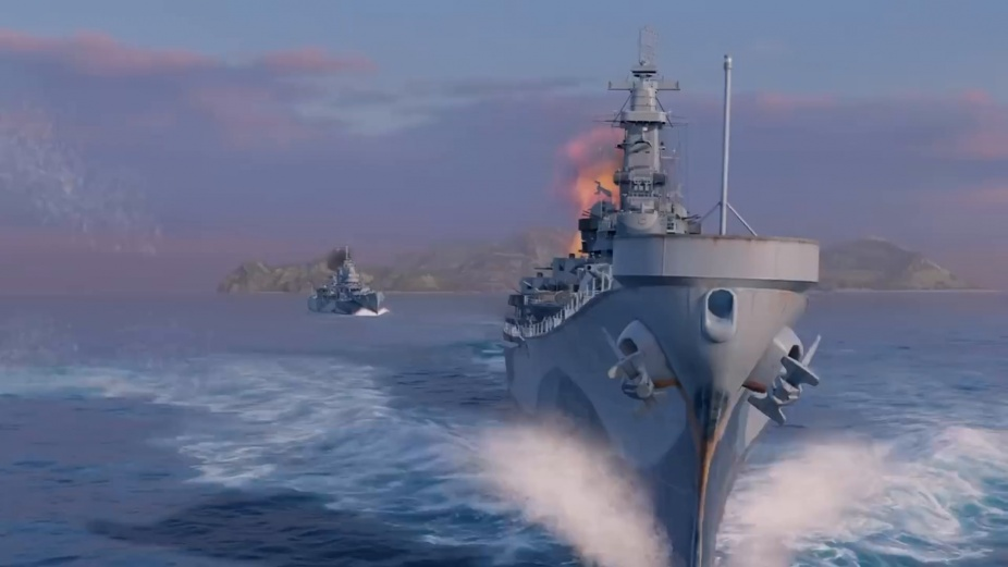 World of Warships: Legends Review - Gamereactor