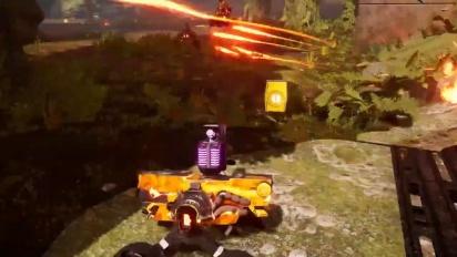 ShockRods - BETA 2.0 Trailer