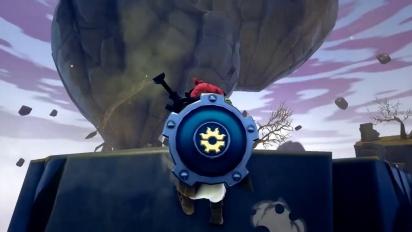 A Knight's Quest - Release Date Trailer