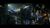MechWarrior 5: Mercenaries - Launch Trailer