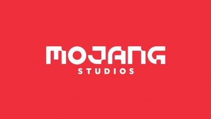 Mojang Studios: New Name, Logo, and Trailer!