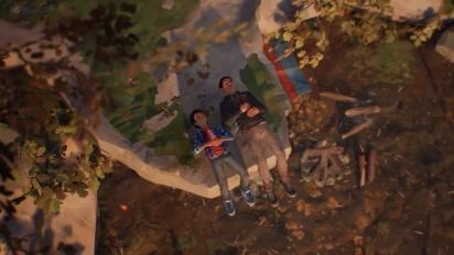 Life is Strange 2 - Episode 1 NOW FREE!