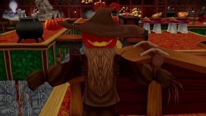 A Game of Dwarves - Autumn Trailer