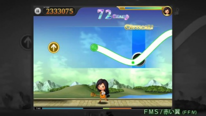 Theatrhythm Final Fantasy - iOS Launch Trailer