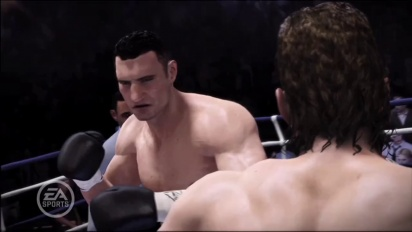 Fight Night Champion - Trailer
