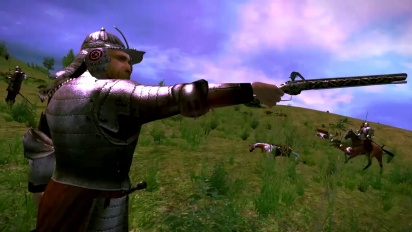 Mount & Blade: With Fire & Sword - Ambience Trailer