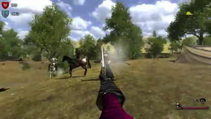 Mount & Blade: With Fire & Sword - Action Trailer