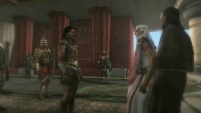 Warriors: Legend of Troy - Final Trailer