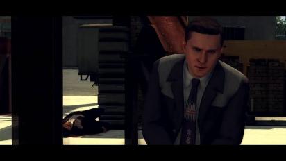 L.A. Noire - The Naked City