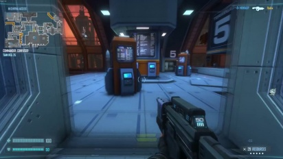 Natural Selection 2 - Build 248 Playtest