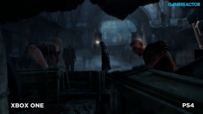 Thief - Xbox One and PS4 Comparison