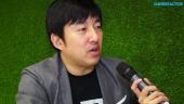 Goichi 'Suda51' - Gamelab 2015 Interview
