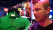Lego Marvel Avengers - Game Director Interview