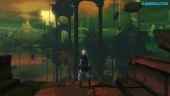 Gravity Rush 2 Video Preview