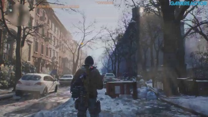 Gamereactor Plays - The Division Beta