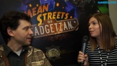 Hearthstone: Mean Streets of Gadgetzan - Mike Donais Interview