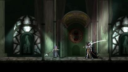 Dark Devotion - Kickstarter Trailer