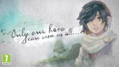 Lost Sphear - Demo Trailer