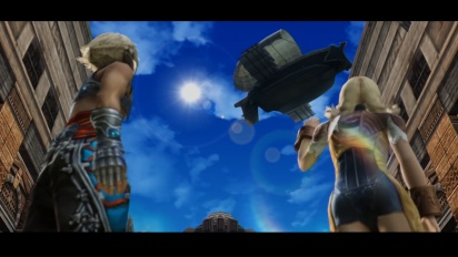 Final Fantasy XII: The Zodiac Age - Nintendo Direct Announcement