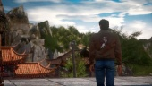 Shenmue 3 -  A Day in Shenmue