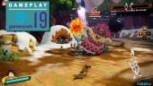 One Piece: Pirate Warriors 4 - Gamescom Gameplay