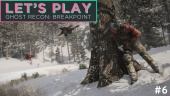 Let's Play Ghost Recon: Breakpoint - Episode 6