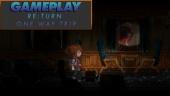 Re:turn One way trip - Gameplay