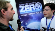 GC 12: Strike Suit Zero - Interview