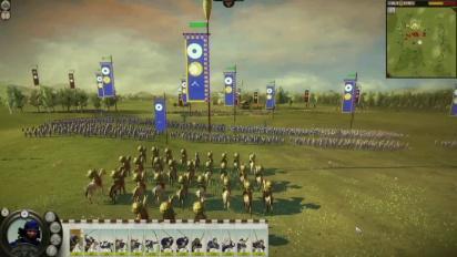 Total War: Shogun 2 - Dev Diary #2 part 2