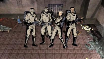 Ghostbusters: Sanctum of Slime - Dev Diary #1