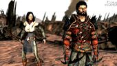 Dragon Age II - first 10 minutes
