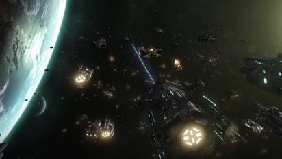 Galactic Civilizations III - Announcement Trailer