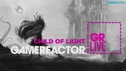 Child Of Light - Livestream Replay