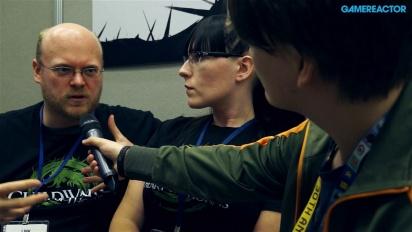 Guild Wars 2: Heart of Thorns - Guild Halls Interview