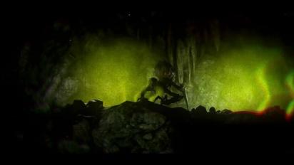 Evolve - Gorgon Cometh